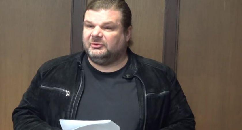 Wiadomości, Europejskiego nakazu aresztowania wobec Rafała Gawła jednak - zdjęcie, fotografia