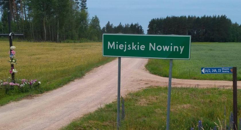 Felietony, Jeszcze bardziej subiektywne wieści gminne - zdjęcie, fotografia