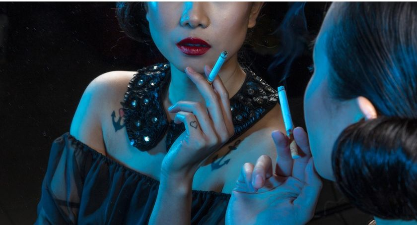 Styl życia, Leczenie uzależnień papierosowych bardzo trudne - zdjęcie, fotografia