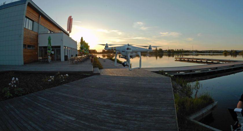 Wiadomości, przyszłym zmieni prawo wobec właścicieli dronów - zdjęcie, fotografia