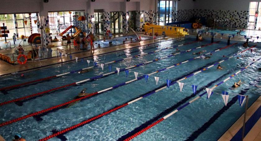 Styl życia, Zanim wyjedziesz wodę naucz pływać BOSiR pomoże - zdjęcie, fotografia