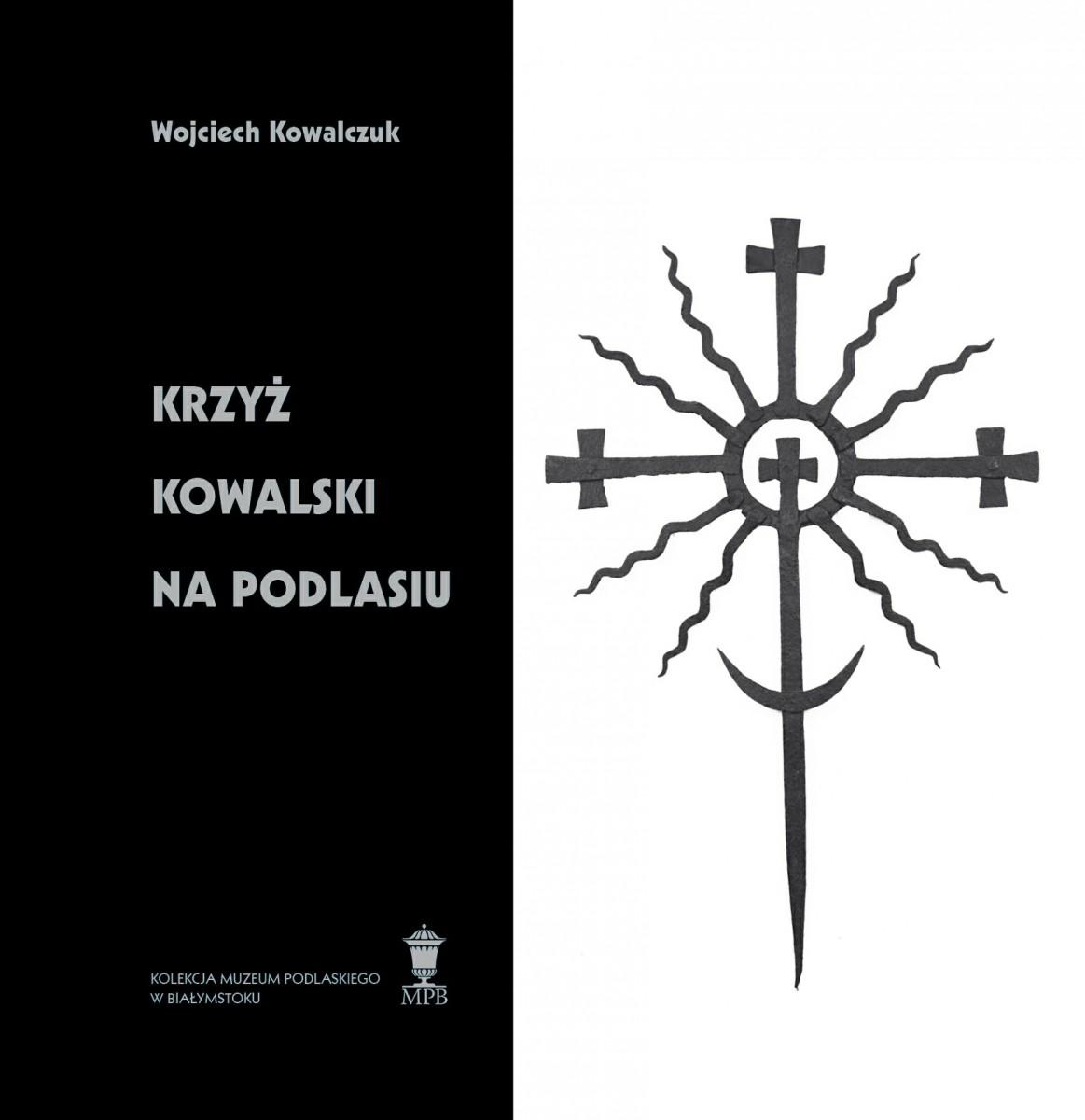 Kultura, Białymstoku krzyże kują - zdjęcie, fotografia
