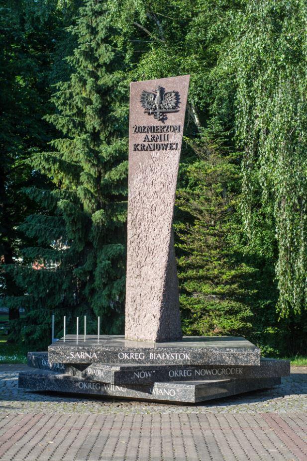 Kultura, Spacer historyczny Muzeum Wojska Białymstoku - zdjęcie, fotografia