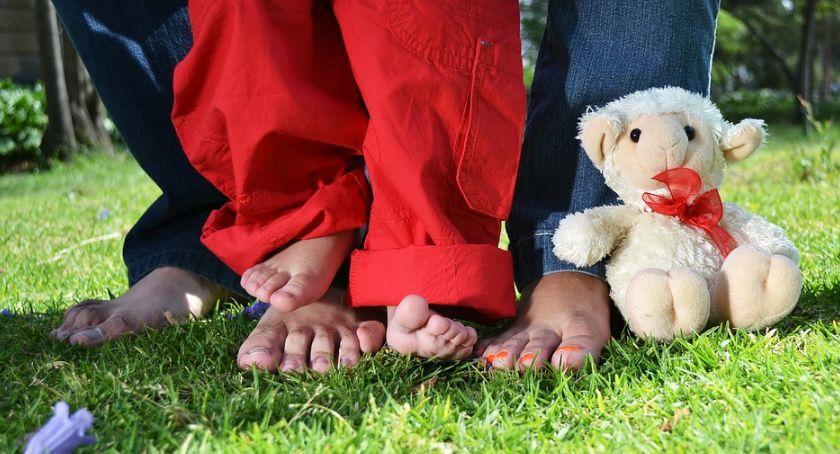 Styl życia, zagrożeniach rodziny przed Marszem Życia Rodziny - zdjęcie, fotografia