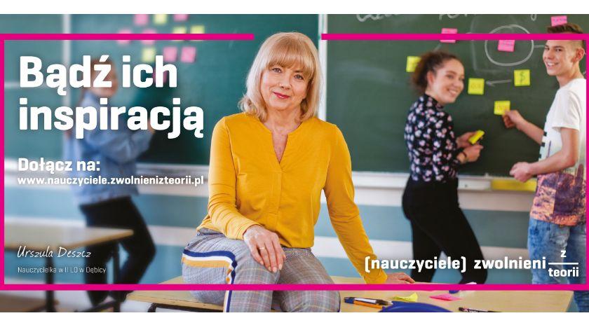 Wiadomości, Nauczyciele spotkają - zdjęcie, fotografia