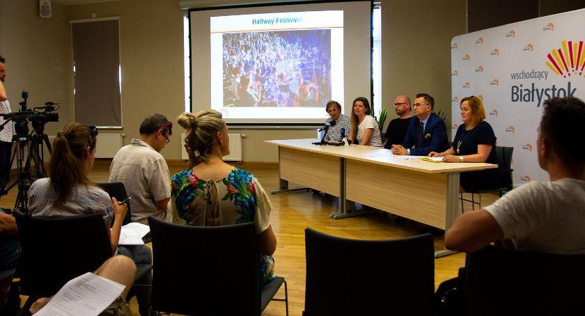 Kultura, Pięć białostockich festiwali trzyletnim finansowaniem - zdjęcie, fotografia
