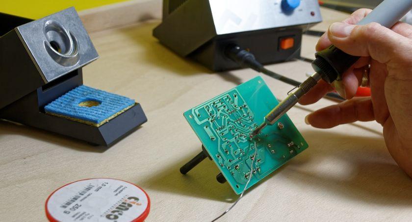 Artykuł Partnerski, Zajmujesz serwisowaniem zaawansowanej elektroniki takim razie potrzebujesz pasty lutowniczej wysokiej jakości! - zdjęcie, fotografia
