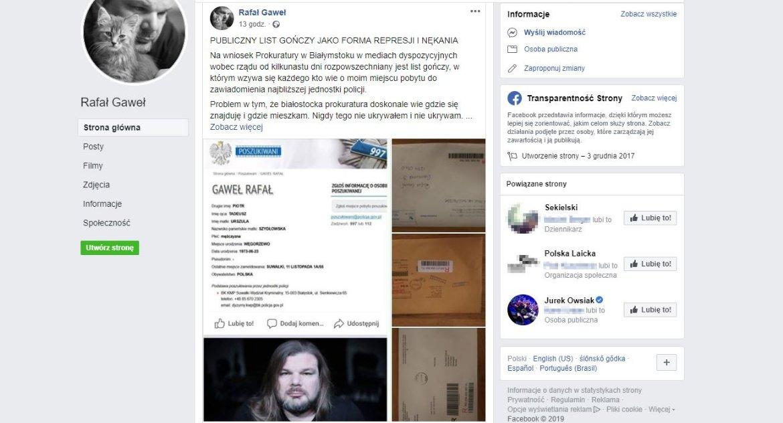 """Wiadomości, Norwegia """"przytuliła"""" przestępcę - zdjęcie, fotografia"""