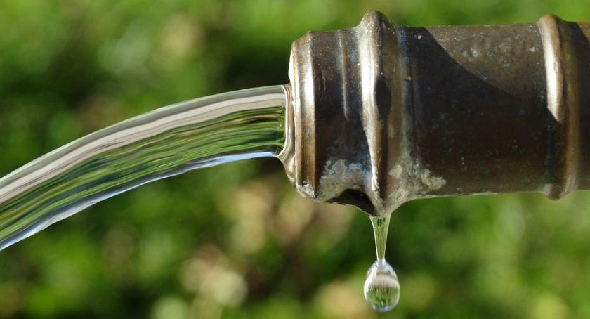 Wiadomości, Problemy wodą Ogrodniczkach ustały Były zeszłym teraz - zdjęcie, fotografia