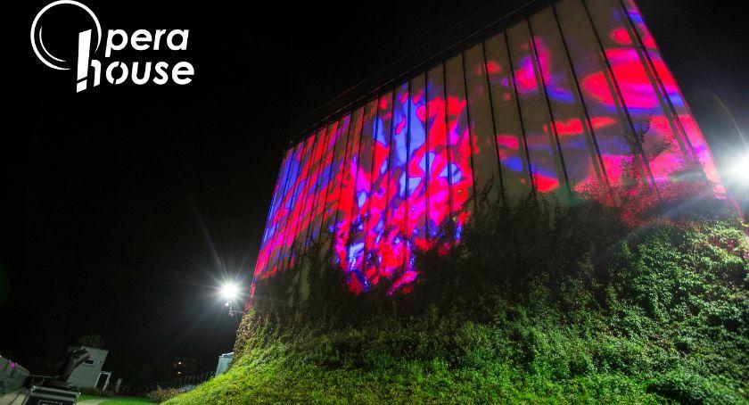 Kultura, operze rozbrzmi muzyka house - zdjęcie, fotografia