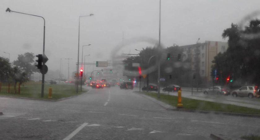 Wiadomości, Szykuje zmiana pogody - zdjęcie, fotografia