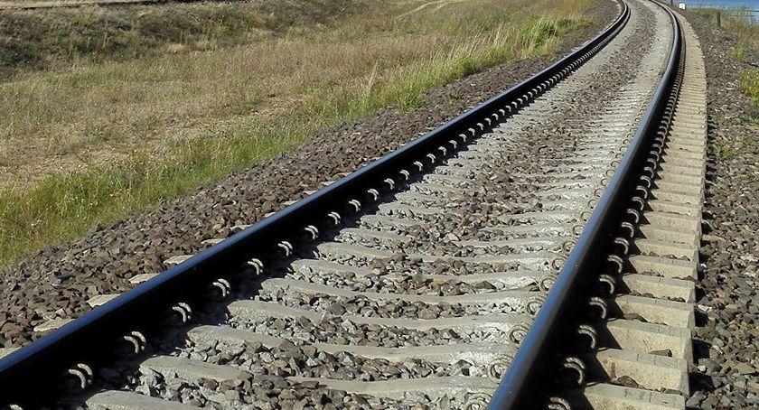 Wiadomości, kolejowej trasie Augustów Suwałki został wznowiony - zdjęcie, fotografia