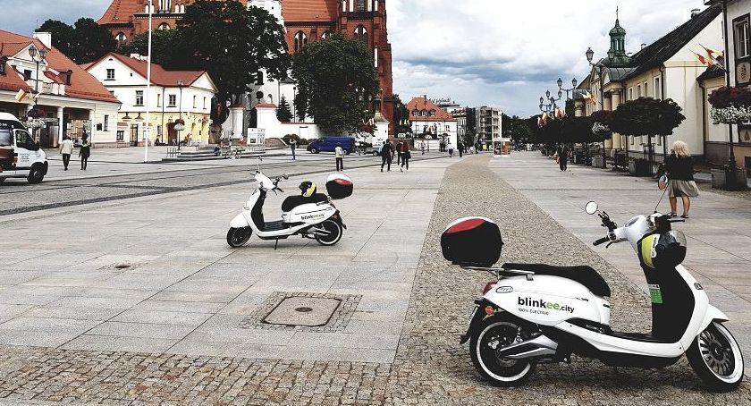 Motoryzacja, Udziały blinkee przejmie UNIMOT - zdjęcie, fotografia