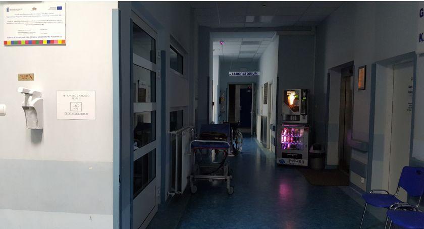 Wiadomości, system podlaskich szpitalach skrócić oczekiwanie pacjentów - zdjęcie, fotografia