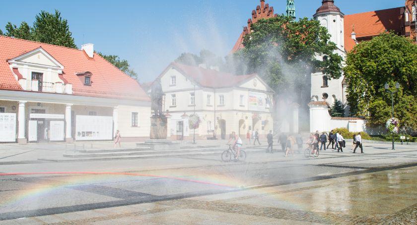 Wiadomości, Parku wodnego nawet niewielkiego razie Białymstoku będzie - zdjęcie, fotografia