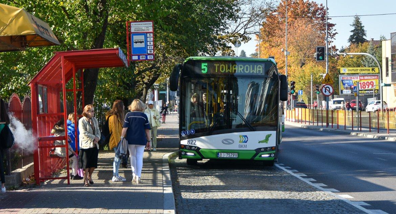 Wiadomości, Będą autobusy hybrydowe Może pełni elektryczne zasilane gazem - zdjęcie, fotografia