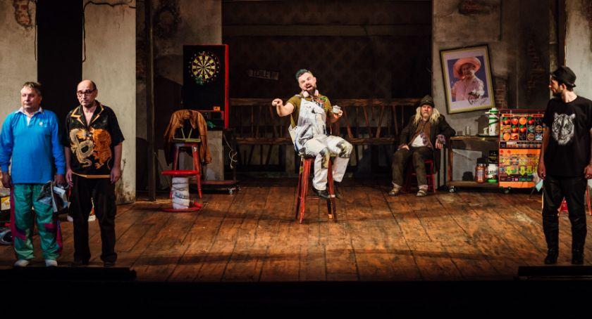 Kultura, jesienne spektakle Teatrze Dramatycznym można kupować bilety - zdjęcie, fotografia
