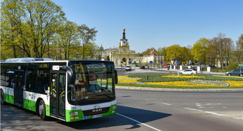 Wiadomości, Białystok kupić autobusy - zdjęcie, fotografia