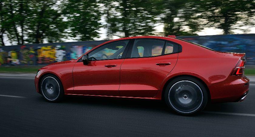 Motoryzacja, Volvo warto Najpierw jazda testowa! - zdjęcie, fotografia