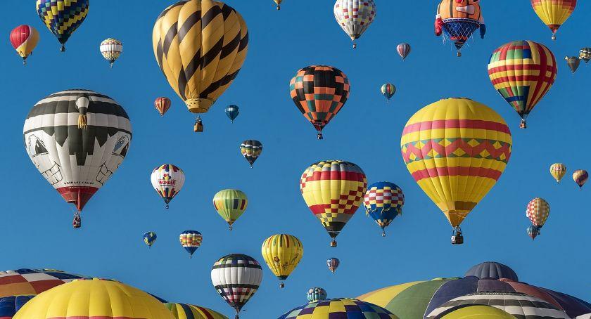 Wiadomości, Tooles wesprze Balonową Fiestę - zdjęcie, fotografia