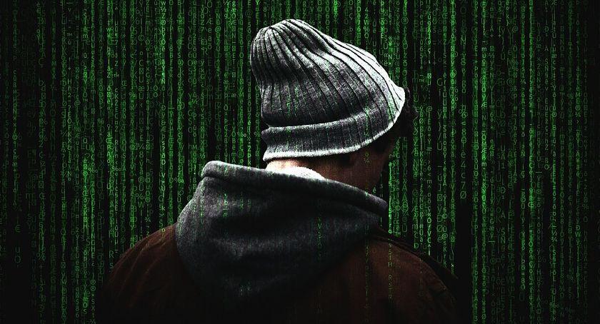 Wiadomości, wysyła maili robią przestępcy - zdjęcie, fotografia