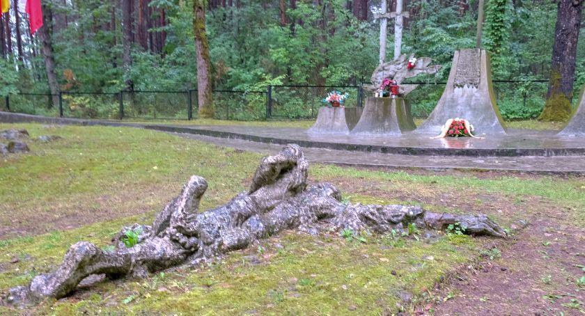 Wiadomości, modlitwie wspomnimy dziś zamordowanych przez Niemców białostoczan - zdjęcie, fotografia