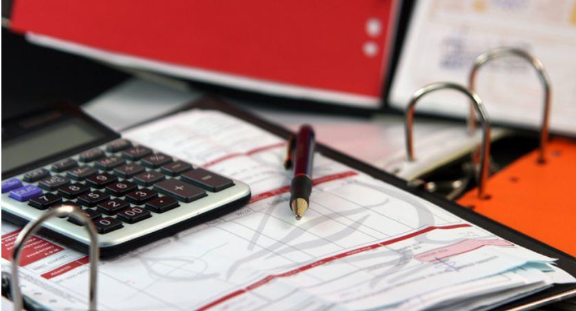 Gospodarka, Zawód księgowego może certyfikowany - zdjęcie, fotografia