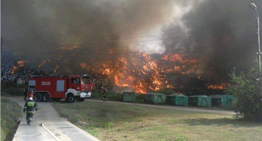 Wiadomości, Strażacy będą mieli dodatkowe zadania - zdjęcie, fotografia