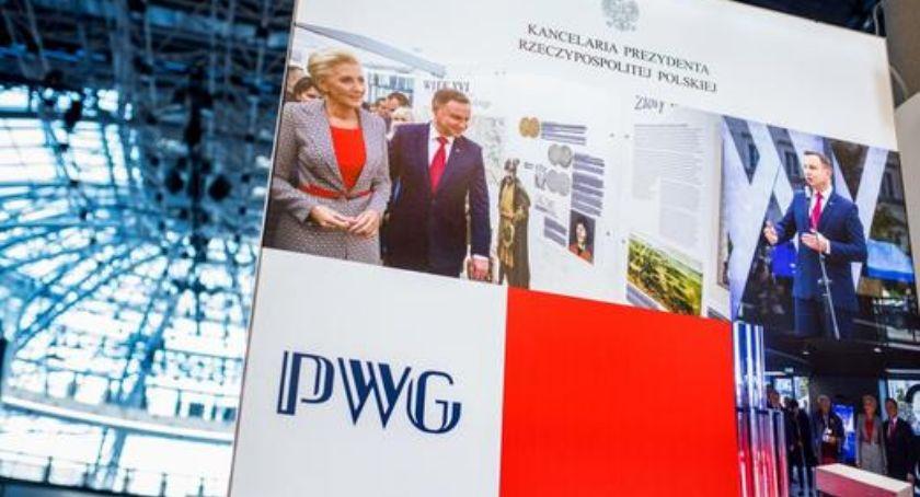 Lokalny biznes, Polska Wystawa Gospodarcza udziałem Podlasia - zdjęcie, fotografia