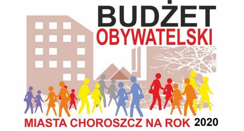 Wiadomości, Wkrótce będzie można składać wnioski budżetu obywatelskiego Choroszczy - zdjęcie, fotografia