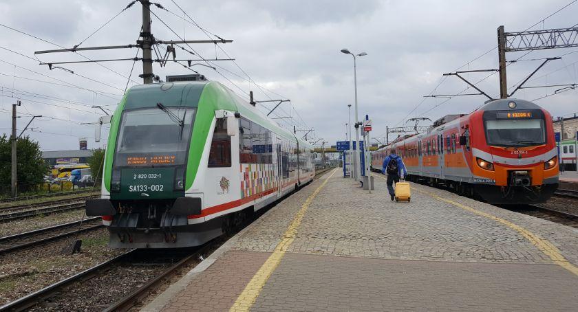 Wiadomości, Pociągiem Basowiszcza - zdjęcie, fotografia