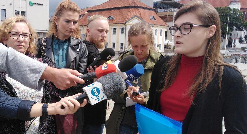 Wiadomości, Marsz Równości Białymstoku postulaty regulamin trasa - zdjęcie, fotografia
