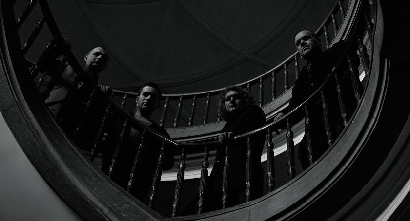 Kultura, Piątek Bester Quartet Klubie - zdjęcie, fotografia