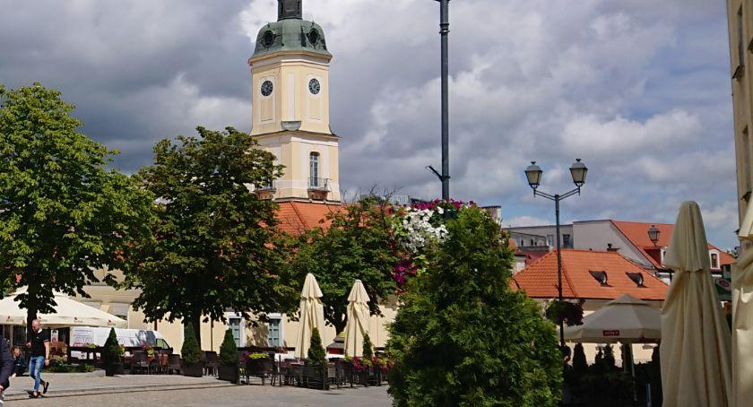 Wiadomości, Lepiej unikać centrum Białegostoku sobotę Będą duże utrudnienia ruchu - zdjęcie, fotografia