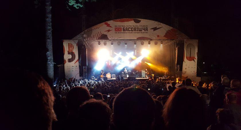 Kultura, Pożegnanie festiwalem latach - zdjęcie, fotografia