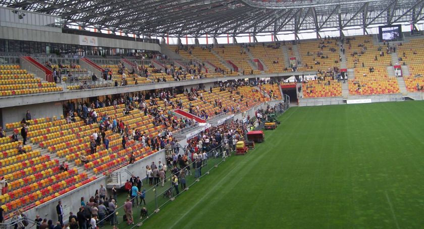 Piłka nożna, Przed eliminacyjny Mistrzostw Europy - zdjęcie, fotografia