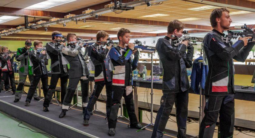 Sport, Najlepszy Polsce strzelecki Białymstoku - zdjęcie, fotografia
