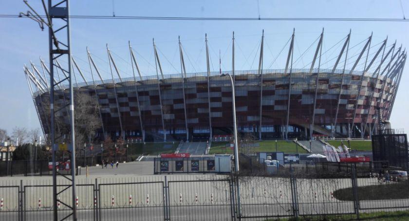 Sport, Białostoccy tenisiści zagrają Stadionie Narodowym - zdjęcie, fotografia