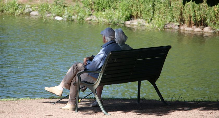 Gospodarka, swoją emeryturę lepiej zadbać samemu - zdjęcie, fotografia