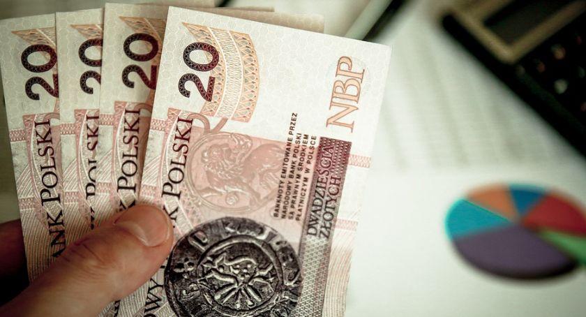 Gospodarka, uruchamia pożyczki założenie własnej firmy - zdjęcie, fotografia