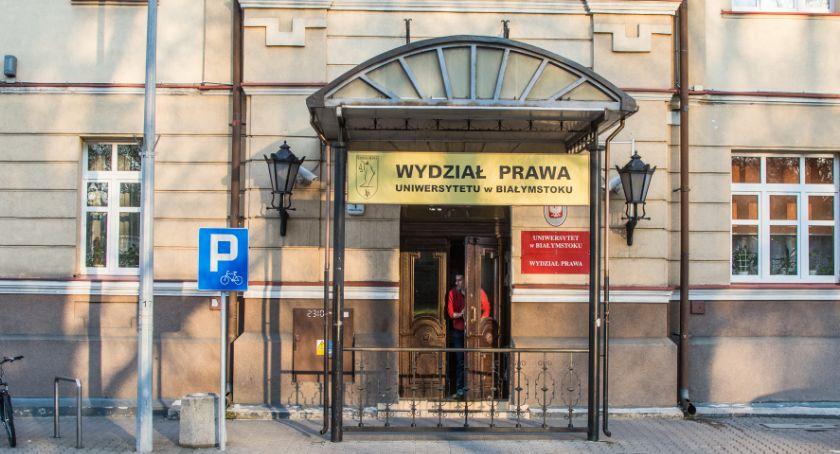 Wiadomości, Wirtualna Katedra Prawa Etyki Uniwersytecie Białymstoku - zdjęcie, fotografia