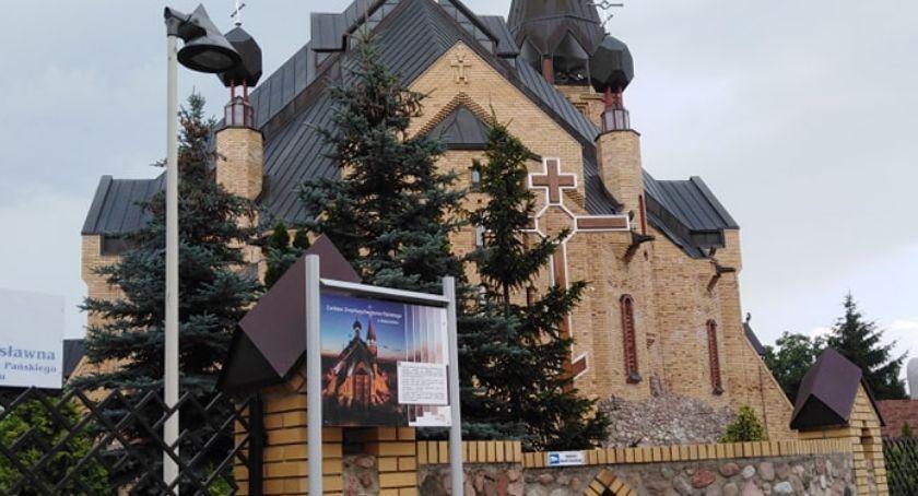 Wiadomości, Białystok szlak prawosławnych świątyń - zdjęcie, fotografia