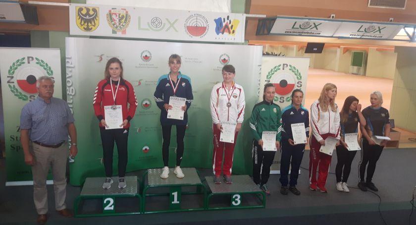 Sport, medalem Białegostoku wrócił mistrzostw Kaliber - zdjęcie, fotografia