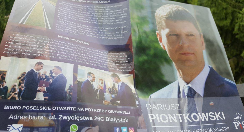 Polityka, Kampania wyborcza ruszyła zasadzie prekampania - zdjęcie, fotografia