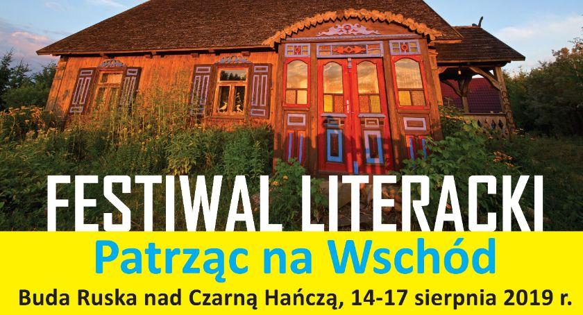 Kultura, Festiwalu literackim Patrząc Wschód pojawi Tania Książka - zdjęcie, fotografia