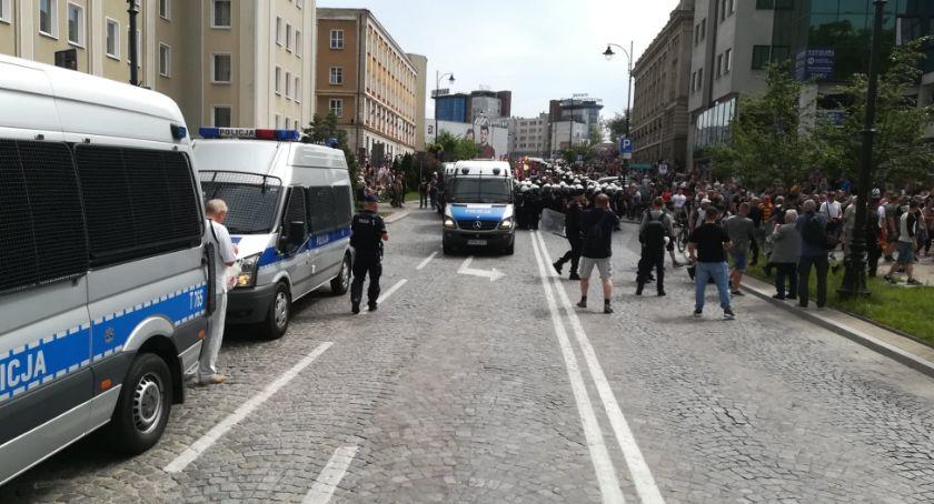 Wiadomości, Pogrom ofiar stwierdzono - zdjęcie, fotografia