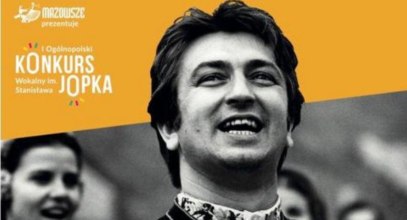 Kultura, Można zgłosić konkursu młodych talentów wokalnych - zdjęcie, fotografia
