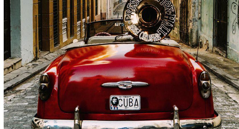 """Kultura, kinie plenerowym rytmie Kuby"""" - zdjęcie, fotografia"""