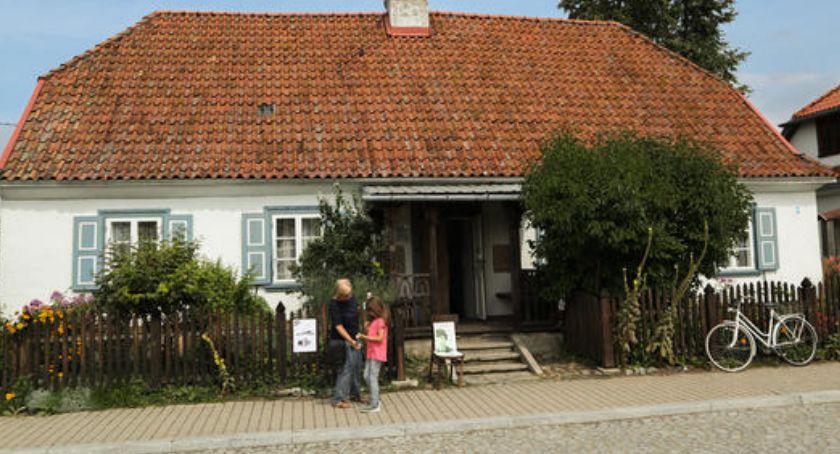 Kultura, zabytkowego Tykocinie zawitają goście - zdjęcie, fotografia