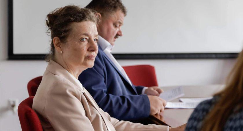 Wiadomości, dyrektor opery przejęła swoje obowiązki - zdjęcie, fotografia